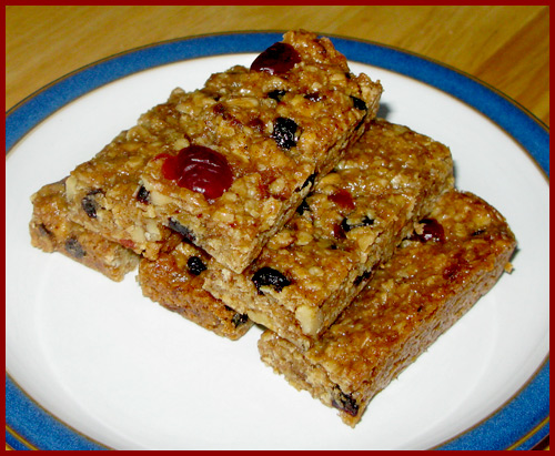 Maryvic's Flapjack